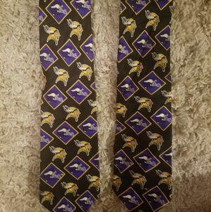 Other - Vikings tie bundle